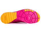 Reebok Women's Studio Select - Pink/Neon Orange 3