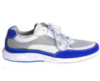 Men's Rockport Hydroplex - White/Blue 2