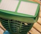 Sunforce Solar Mosquito Zapper 3