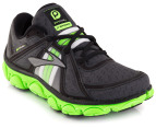Brooks Women's PureFlow - Green Gecko/Black 1