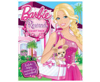Barbie Reward Chart Pack 1
