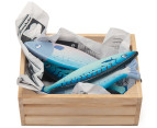 Le Toy Van Fresh Fish - Blue 1