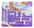Dreambaby 35-Piece Safety Essentials Pack 1