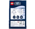 LEGO Star Wars - Darth Vader Key Light 3