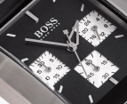 Hugo Boss Men's Chronograph Watch - Black 2