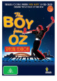 The Boy From Oz 1-Disc DVD (G) 3