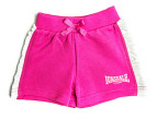 Lonsdale Baby Cheyne Shorts - Hot Rose 4