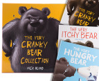 Very Cranky Bear Book Collection 1