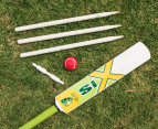 Cricket Australia Wooden Cricket Set 3