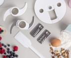 Tuscany 1.8L Food Processor - White 3