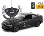 Remote Control Black BMW M3 - 27MHz 1