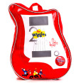 The Wiggles Birthday Guitar Backpack 4