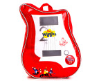 The Wiggles Birthday Guitar Backpack 1