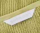 Sheridan Trenton 670GSM Hand Towel 4-Pack - Spa 2