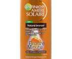 3 x Garnier Ambre Solaire Natural Bronzer 150mL 2