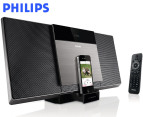 Philips Micro Music System: 30 Pin Dock 1