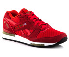 Reebok Men's GL 6000 - Red/Green 4