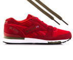Reebok Men's GL 6000 - Red/Green 1