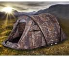 Caribee Zero 2 Instant 2-Person Pop-Up Tent 2