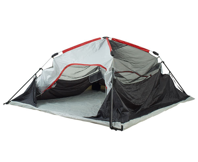 Caribee Pacific 6-Person Easy-Up Family Tent | Great daily deals at Australiau0027s favourite superstore | Catch.com.au  sc 1 st  Catch & Caribee Pacific 6-Person Easy-Up Family Tent | Great daily deals ...