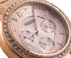 Fossil Women's Riley Watch - Rose Gold 2
