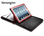 Kensington KeyFolio Executive Mobile Organiser - Red 1