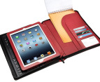 Kensington KeyFolio Executive Mobile Organiser - Red 2