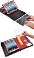 Kensington KeyFolio Executive Mobile Organiser - Red 4