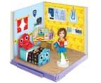 Colorific Roomies - Alex's Gadget Girl Bedroom Pack 3