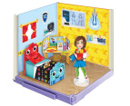Colorific Roomies - Alex's Gadget Girl Bedroom Pack 2