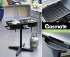 Gasmate Rio Balcony Portable BBQ 1