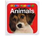 Baby Basics Animals  1