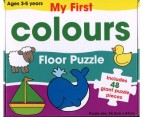 My First Colours Floor Puzzle 1