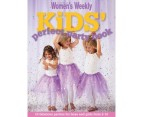 The Australian Women's Weekly Kids' Perfect Party Book 1