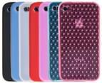 Random Silicone iPhone 4 Case 1