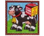 Melissa & Doug Farm Cube Puzzle 2