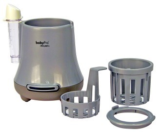 babypro bottle warmer instructions first years