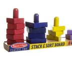 Melissa & Doug Stack & Sort Board 2