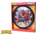 Analogue Wall Clock - Spider-Man 3