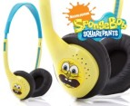 Colourful Kids' Headphones - SpongeBob 1