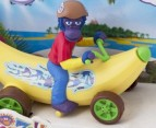 ZingZillas - Zak's Banana Car 2