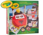 Crayola 3-in-1 Sticker Studio Set 1