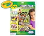 Crayola Colour Fillz Fairy Mosaic Art Set 1