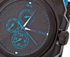 Marc Ecko The Pastime Watch - Blue 2