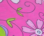Kids' Jelly Bean Daisy Chain Quilt Cover 2