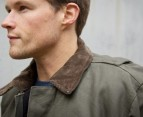 Dickies Washed Arctic Region Jacket - Moss 3