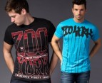 Zoo York Men's Randomly Selected Tees 1