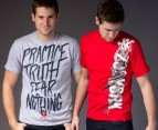 Zoo York Men's Randomly Selected Tees 3