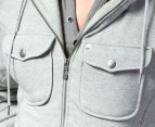 Men's Urbanology Traveller Jacket 3