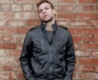 Men's Urbanology Ardent Jacket - Pewter 1